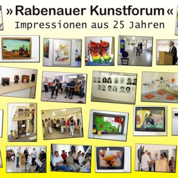Rabenauer Kunstforum